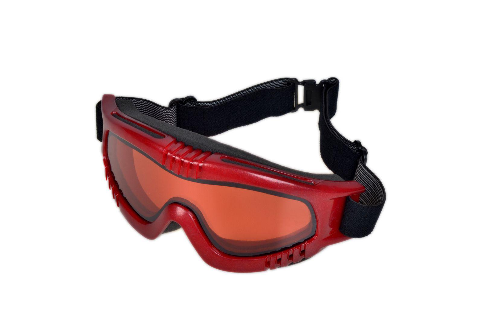 Brýle na snowboard a lyžovaní SPS0017A CAT.2 E-batoh