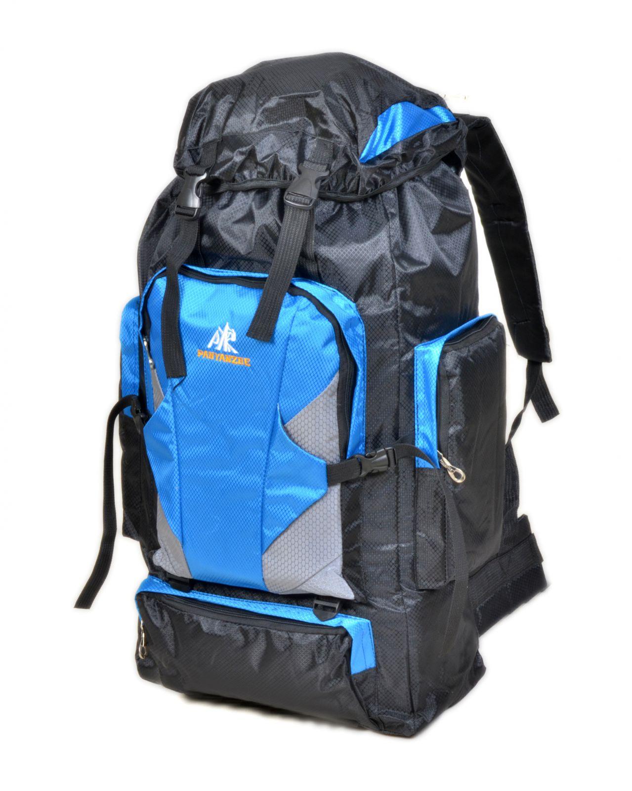 Cestovní KROSNA - 825 světlo-modrá 70l