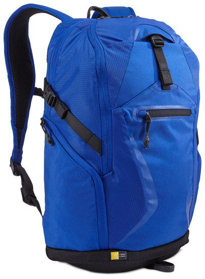 "Case Logic Griffith Park batoh na 15,6"" notebook BOGB115K - modrý"