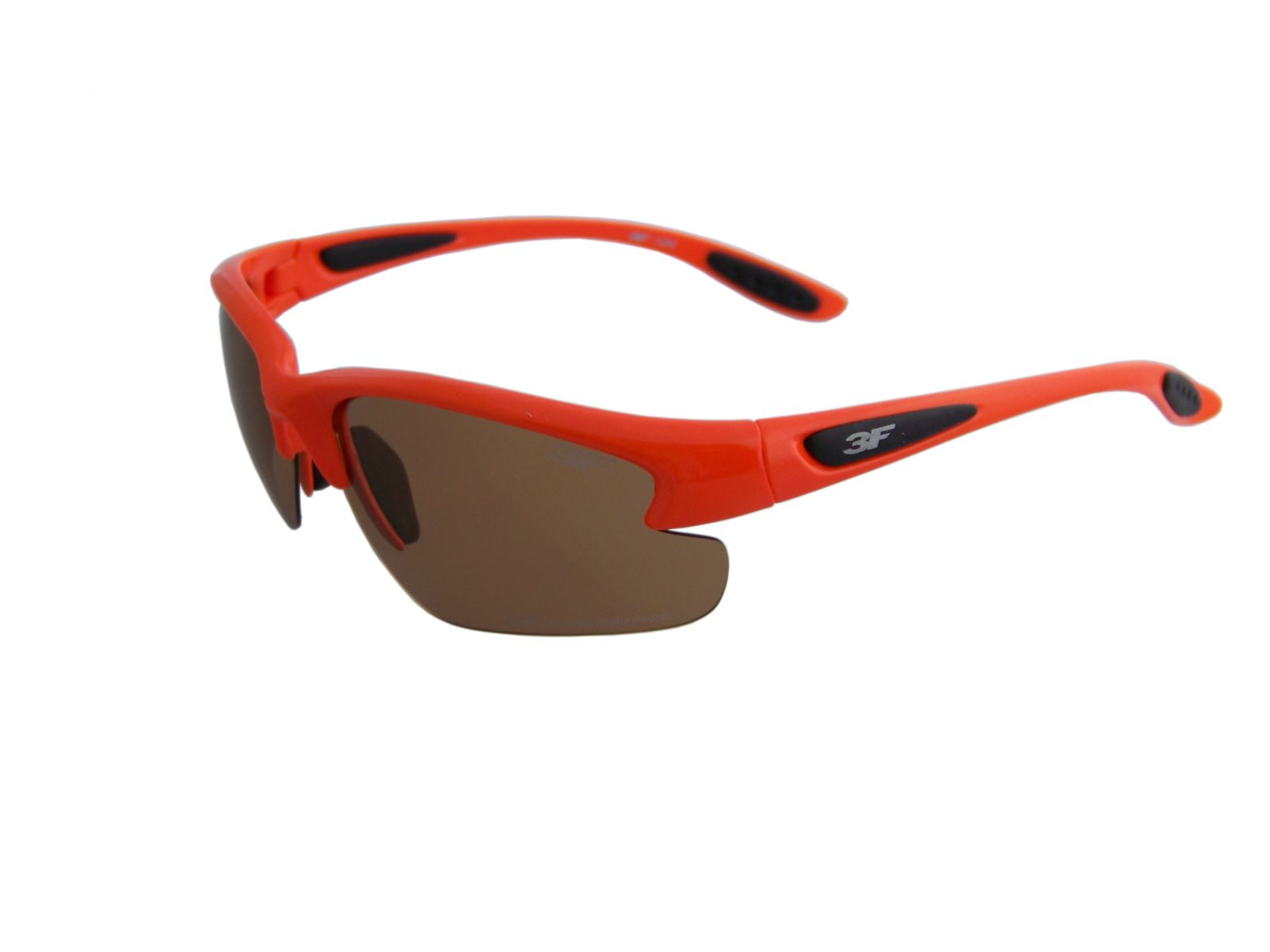 sportovní brýle 3F Photochromic 1465 fotochromatická polarizační čočka + čirá čočka