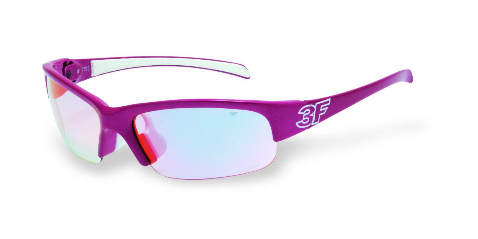 Cyklistické brýle 3F Splash 1393