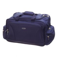 Cestovní taška Dielle 474-05 modrá