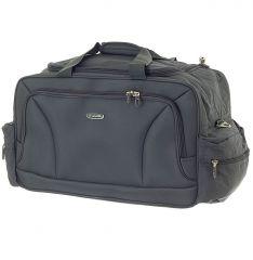 Cestovní taška Dielle 474-23 antracitová