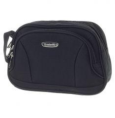 Kosmetická taška Dielle 472-01 černá