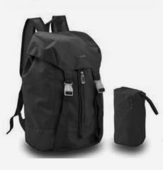 Skládací batoh Dielle Lybra 375-01 černá