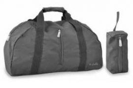 Skládací cestovní taška Dielle Lybra 372-13 šedá
