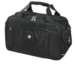 Cestovní taška Dielle Sigma 8023-01 černá