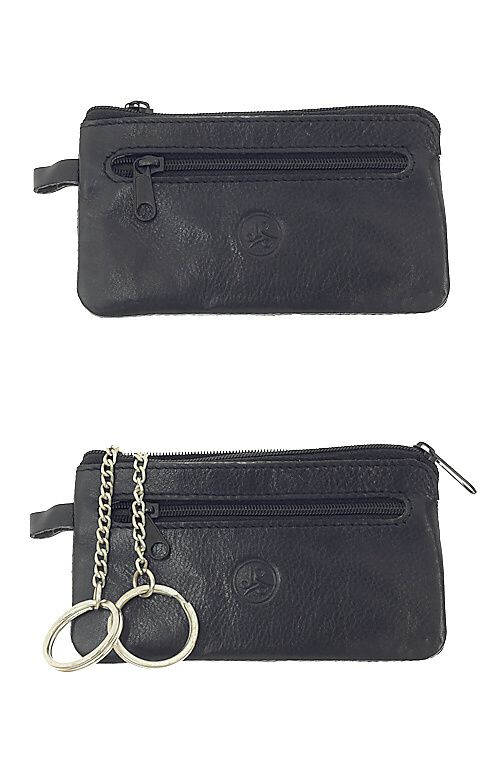 Klíčenka Carraro Seta 828-SE-01 černá