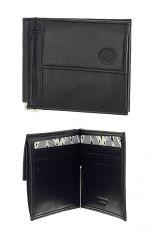 Peněženka Carraro Seta 816-SE-01 černá