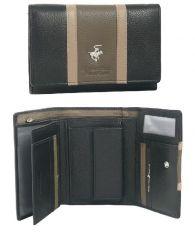 Peněženka dámská BHPC Colours BH-364-01 černá