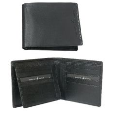 Peněženka pánská BHPC New York BH-252-01 černá
