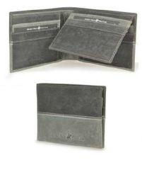 Peněženka pánská BHPC Oklahoma BH-261-01 černá