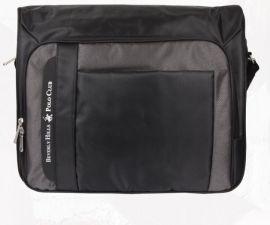 Taška přes rameno BHPC Missouri BH-222-01 černá