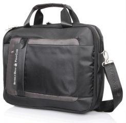 Taška přes rameno BHPC Missouri BH-223-01 černá