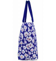 Dámská taška JAZZI 3151 - tmavě modrá E-batoh