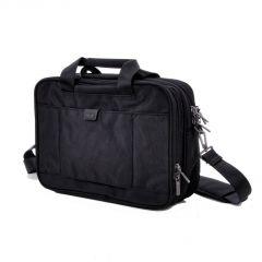 Titan Power Pack Laptop Bag S Black E-batoh
