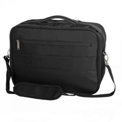 Travelite Capri Board Bag horizontal Black E-batoh