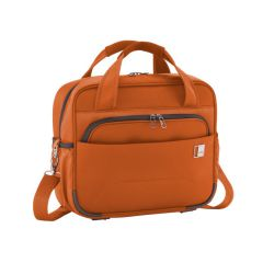 Titan Nonstop Boarding Bag Orange