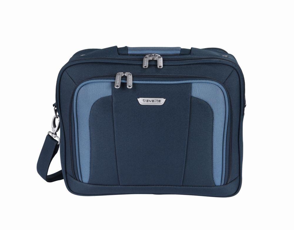 Travelite Orlando Boarding Bag Navy E-batoh