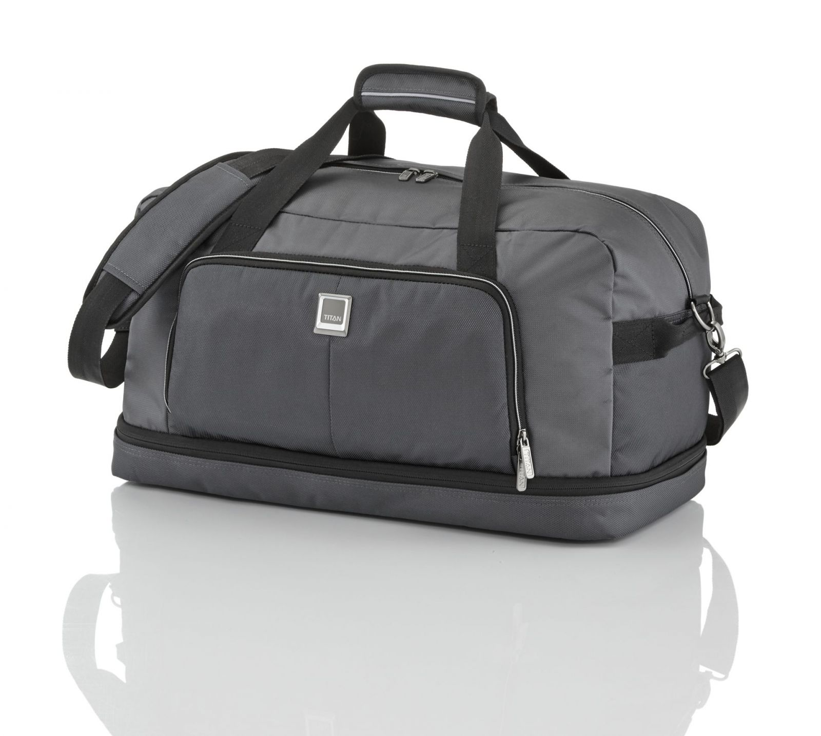 Titan Nonstop Travel Bag Anthracite
