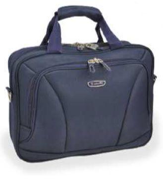Taška do letadla Dielle 473-05 modrá E-batoh