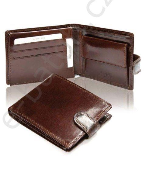Peněženka z kůže V0803B