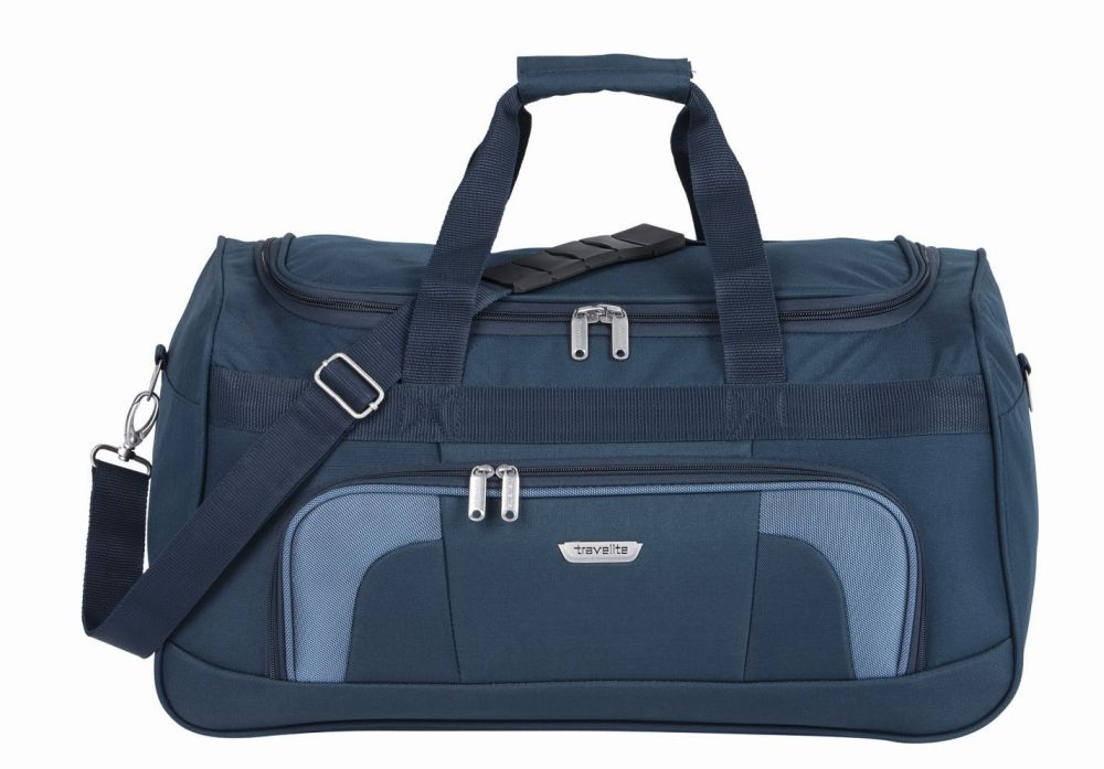 Travelite Orlando Travel Bag Navy E-batoh