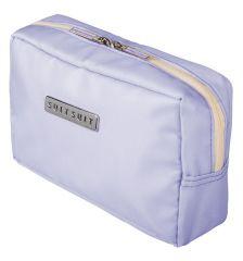 Cestovní obal na make-up SUITSUIT® Paisley Purple
