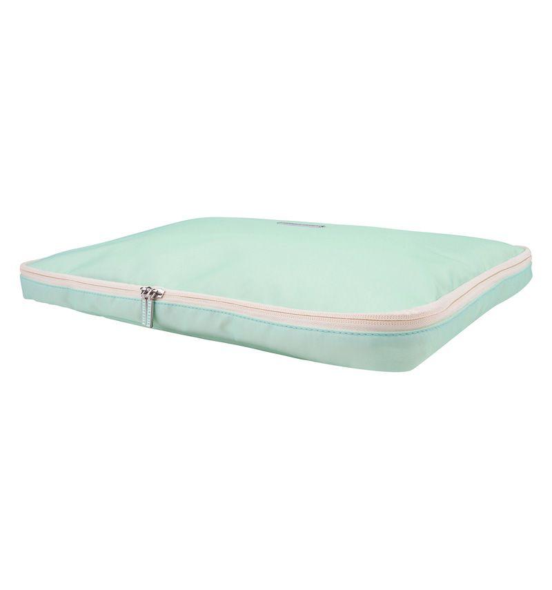Cestovní obal na oblečení SUITSUIT® do kabinového kufru vel.XL Luminous Mint