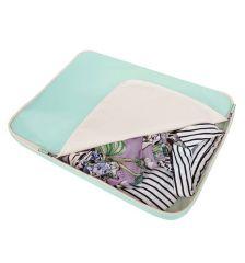 Cestovní obal na oblečení SUITSUIT® do kabinového kufru vel.XL Luminous Mint E-batoh