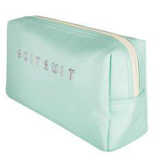 Cestovní obal na kosmetiku SUITSUIT® Deluxe Luminous Mint