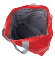 Plážová taška SUITSUIT® BC-34342 Caretta Fiery Red E-batoh