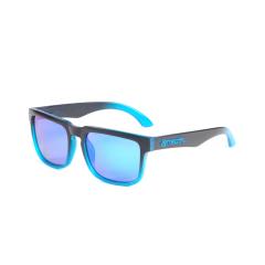 Sluneční brýle Meatfly Viper Sunglasses A - BLUE, BLACK POLARIZED