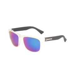 Sluneční brýle Nugget Firestarter Sunglasses D - MATTE CLEAR, BLACK