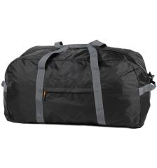 Cestovní taška skládací MEMBER'S HA-0050 - černá