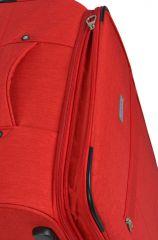 Trolley-CASE TC-888 4w sada 3 kufru šedý E-batoh