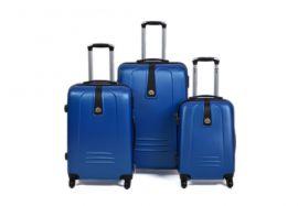 Trolleykoffer ORLACS TR-A002 BLUE
