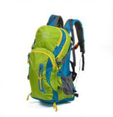 OUTDOOROVÝ BATOH Color-life  zelená A1618