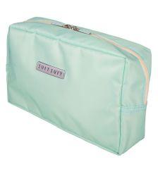 Cestovní obal na kosmetiku SUITSUIT® Luminous Mint