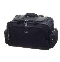 Cestovní taška Dielle 474-01 černá E-batoh