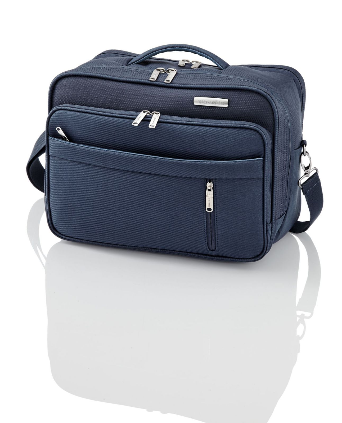 Travelite Capri Board Bag horizontal Navy
