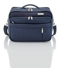 Travelite Capri Board Bag horizontal Navy E-batoh
