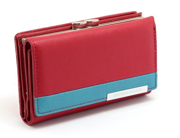 Dámská peněženka Gregorio D580