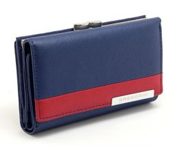 Dámská peněženka Gregorio D581