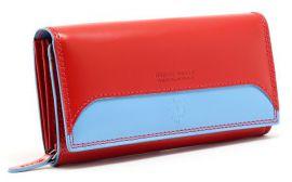 Dámská peněženka Polo Club D465
