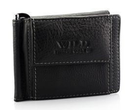 Pánská dolarovka Wild always 5516 - černá