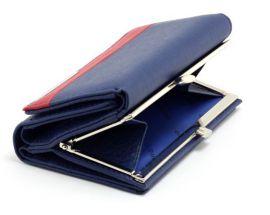 Dámská peněženka Gregorio D581 E-batoh