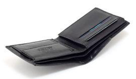 Pánská peněženka Wild active P418 Wild always E-batoh
