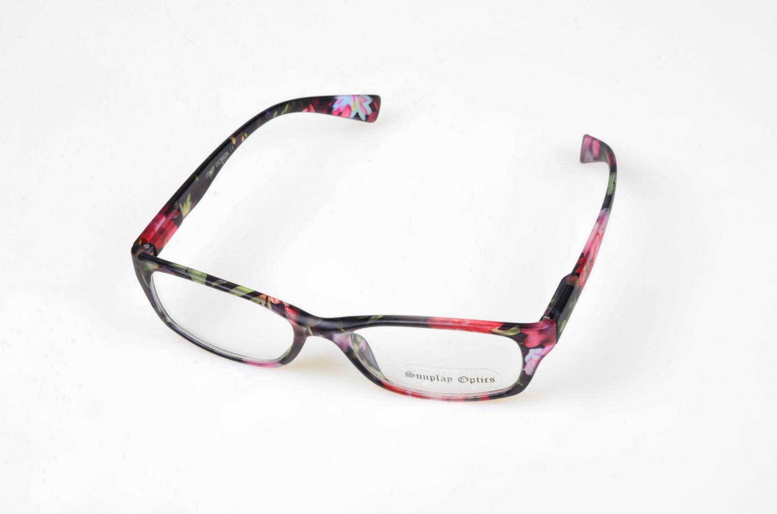 Obroučky dioptrických brýlí 11002