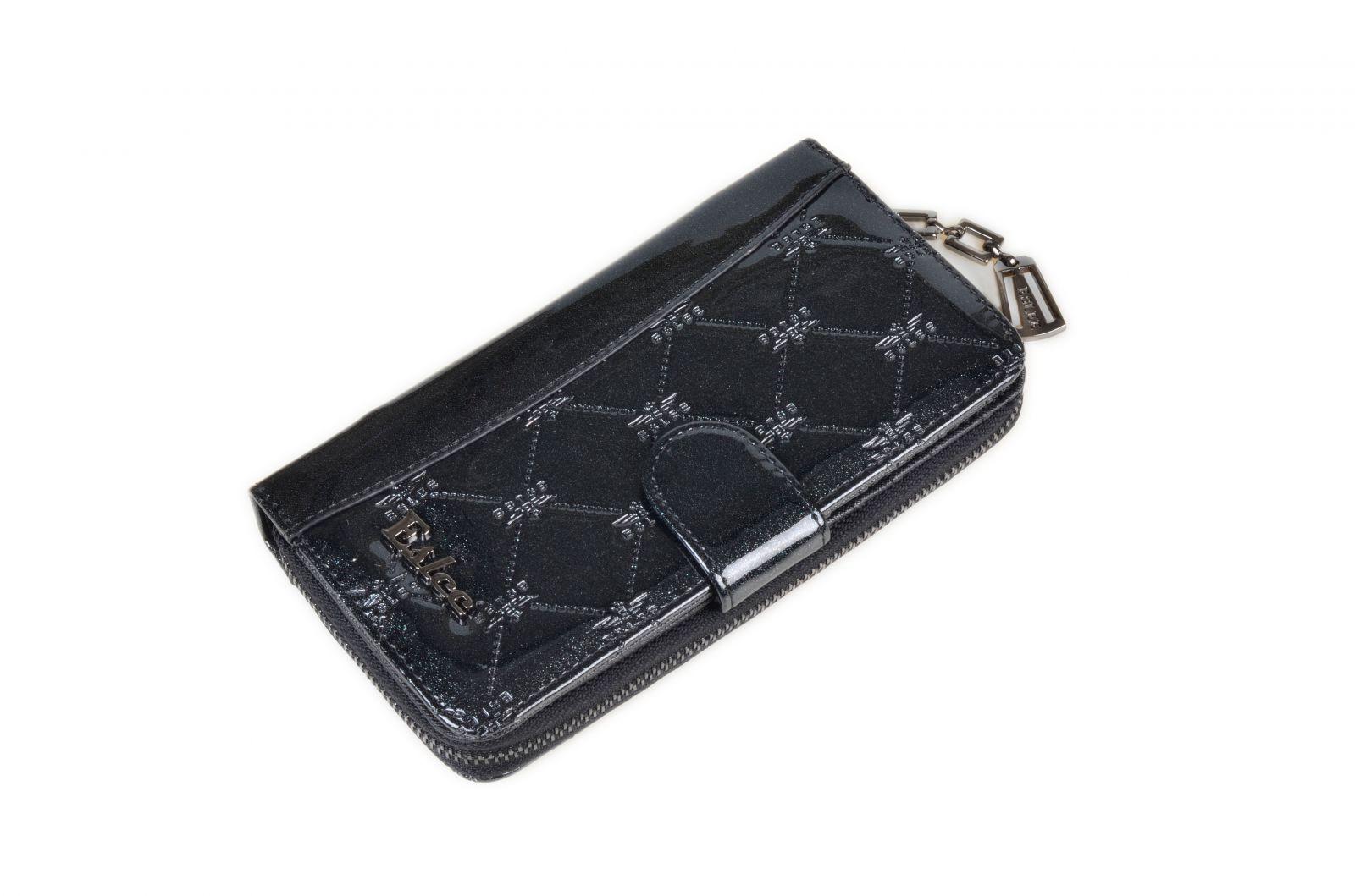 Dámská peněženka ESLEE F6232 black